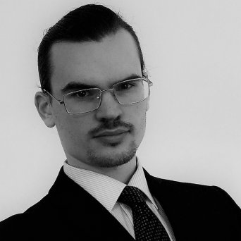 Alexander Sacha Matytsine